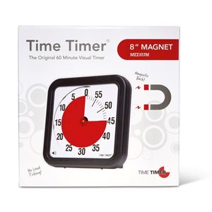 Time Timer Magnet