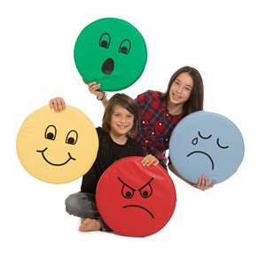 Emotions Cushions