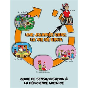 Guide de sensibilisation - Déficience motrice