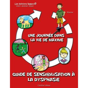 Guide de sens. - Dysphasie - Troubles d'apprentiss