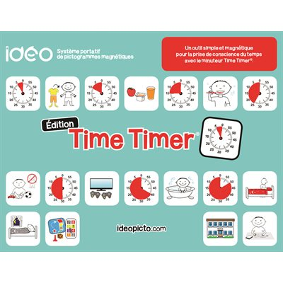 Time Timer - Ideo Picto