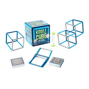 Cube Riddle