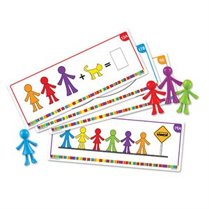 All about me - Activity Cards