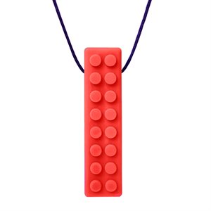 Brick Necklace