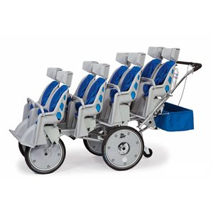 Runabout Stroller Eight