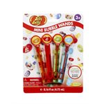 Mini baguettes bulles aromatisées - Jelly Belly