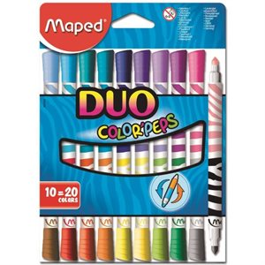 Duo Color'Peps
