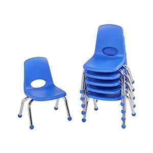 "Chaises 16"" - Patins ronds"