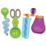Sand & Water - Fine Motor Tool Set