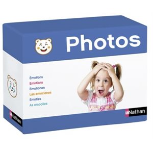 Photo Box- Emotions