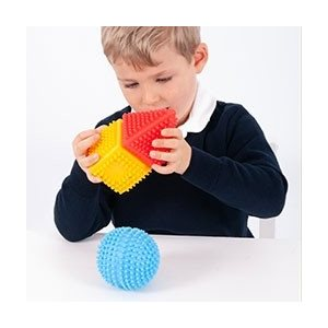 Sensory Shape Set