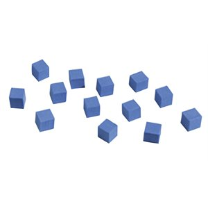 Base Ten Unit Cubes