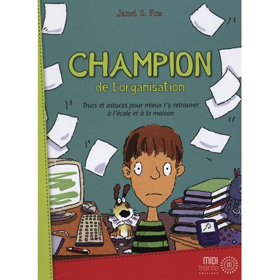 Champion de l'organisation